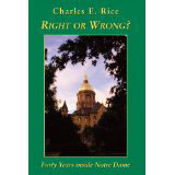 Right or Wrong book
