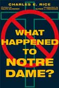 What Happened to Notre Dame