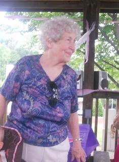Mary Janetatos