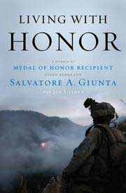 Living With Honor Book