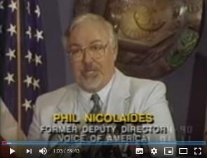 Philip Nicolaides