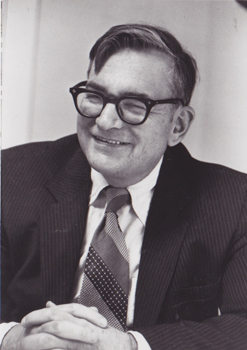 Warren H. Carroll