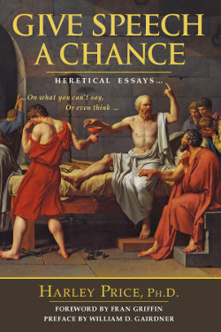 Cover of Give Speech a Chance book
