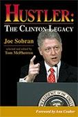 Hustler: The Clinton Legacy