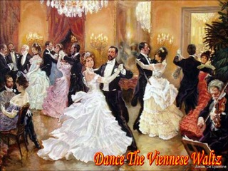 Dance the Viennese Waltz